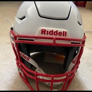 Riddell speed flex large youth